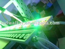 24w waterproof led dmx wall wash