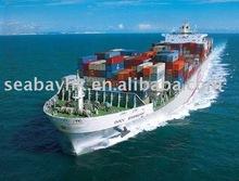 Shenzhen to Port Qasim,Pskistan professional sea freight