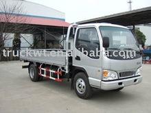 small JAC light truck
