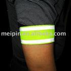 Reflective armband safety armband