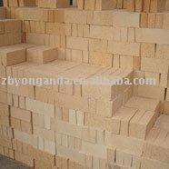AL-30 Insulating Fireclay Brick