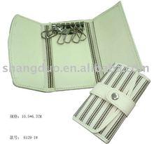 Buckle key holder/stripe key chian holder