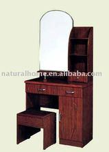Bedroom wooden dresser (KT-TF8341)