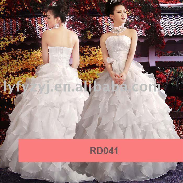 Wedding Dress Patterns - Helping you plan a dream wedding on DIY