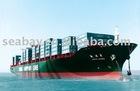 LCL Sea freight / LCL ocean freight from Ningbo to Kolkata, john