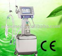 Artificial Lung Ventilation Device