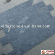 Black Slate (wall slate ,slate tile)