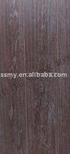 Ray surface High groosy grain laminate flooring