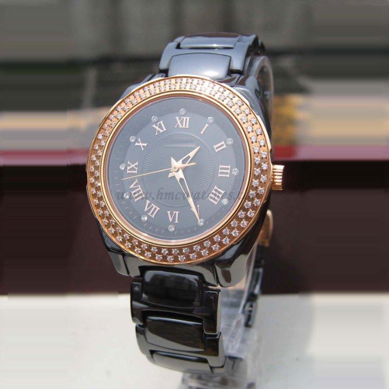 See larger image brown ceramic watcheswatchgiftmen 39s watches