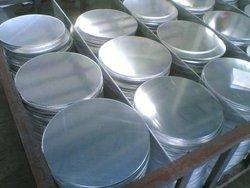cooking aluminium circle/round plate cookware
