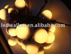 mini milky smd rgb led dot light video lighting