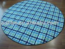 Waterproof Fleece Picnic Mat