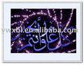 Musulmana de pakistán pet imágenes lenticulares 3d, 3d fotos