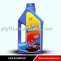Hight calidad de lavado de coches y de la cera de espuma de champú