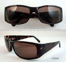 2011 new fashion acetate frame sunglasses