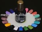 Soak off UV GEL nail polish LED/UV GEL nail lacquer