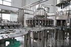 orange juice filling plants/machinery