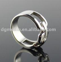 Large size fashion wedding finger rings MLRP-130
