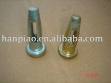 construction accessorires ,fasteners , al pin