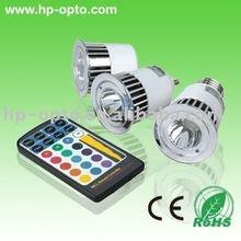 3W/ 5W RGB LED downlight