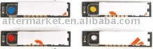 Toner chips for Samsung CLT-407 tonercartridge