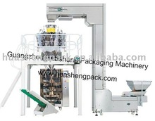 automatic packing machinery producer