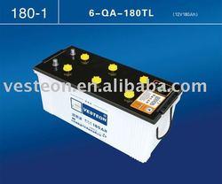 Marine battery 12V