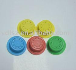 Sound button for plush toy
