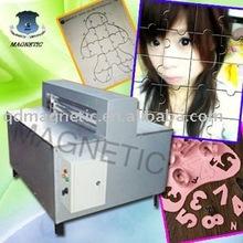 Electric jigsaw puzzle cutting machine,cutting 3000 pieces