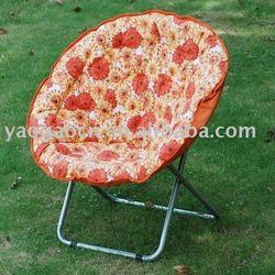 colorful big folding chair