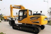 chinese construction machinery mini crawler excavator brand new