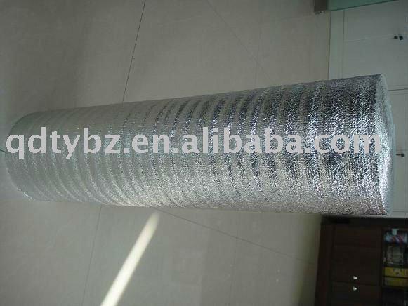 aluminum foil pipe insulation