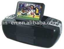 SD card boombox