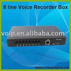 Voice Recorder Box,Call Recorder Pstn - Buy Voice Recorder Box,Call ...