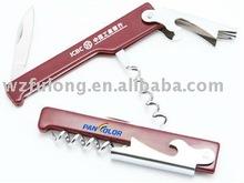 souvenir wine screw openers