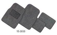 carpet car mats in different designs