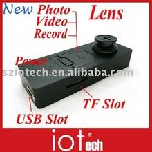 MP95 NEW Mini DV Video PC Cam Voice Recorder Button Camera