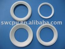 PTFE ball valve spacer