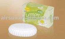 lansihong Lemon beauty bath soap