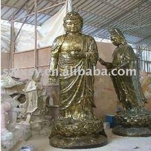 Religious figurine/ resin religious crafts
