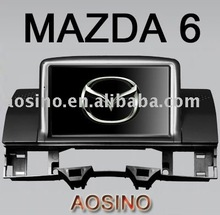 Car DVD Player FOR MAZDA 6