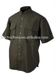 Universal Fishing Shirt Short Sleeve