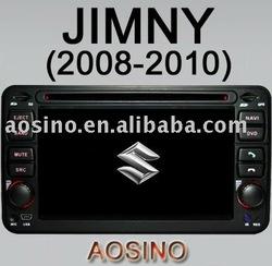Car DVD PLAYER SUZUKI JIMMY 2008-2010