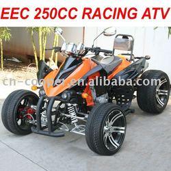 250CC EEC ATV/RACING QUAD
