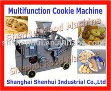SH-CM400/600 Drop Cookies Machine