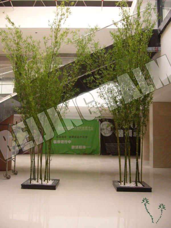 Bambu Decoracion Jardin ~ Artificial ?rbol para la decoraci?n de interior Otros Decoraciones