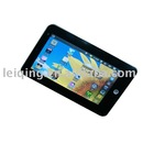 Best selling factory via8650 7 tab 2.2 android wifi pc
