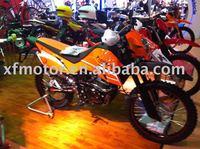 motorbike 200cc