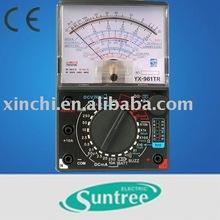 analog multimeter 961TR