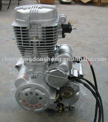 motor de la motocicleta 150cc